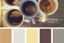 home ideas / by Crystal Kessler