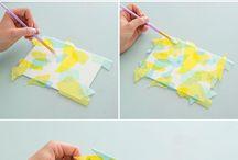 DIY little tricks