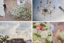 Katie & Felipe Destination Wedding at Barcelo / Floral Design Florenta Wedding Planner Amy Abbott Events Photographer Dino Gomez