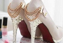 SHOES / by Laura MCcrary