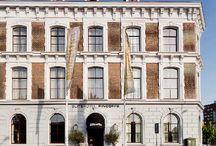 palazzo storico esterno