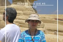 Egipt / Egipto
