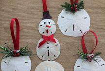 Sand dollar craft ideas