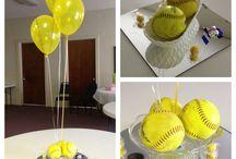 softball party