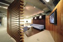 Corporate and SME Office Design Ideas