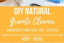 DIY natural cleaning products / Recipes of natural, green and non-toxic products for home use: cleaners, disinfectants, etc and tips to keep your home green and toxic-few.   Group board rules:  No food recipes. All recipes have to be safe for kids and pets.  Up to 5 pins a day. Only green, non-toxic, organic and alternative health posts.  To join email me: hello@mamainstincts.com
