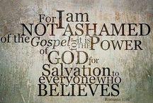 Powerful Scripture