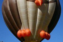 Owl air baloon