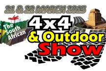 4x4 Events / Local 4x4 and Outdoor events for the year