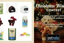 2015 XMas Pinterest Contests / Various  XMas Pinterest Contests for 2015