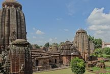 Spiritual Temples Monuments and Heritage Tours in Odisha (Orissa)