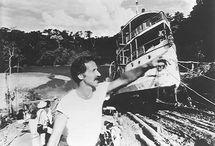 Werner Herzog / by Kristin Gulotta