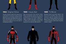 Super Heros - Marvel Daredevil