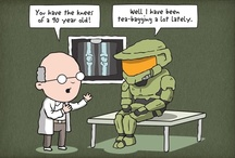Video game jokes