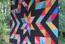 EASY QUILTS - STARS / by Pamelita Carmasweeta