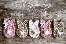 Crochet..easter