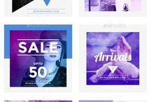 Social media marketing & design