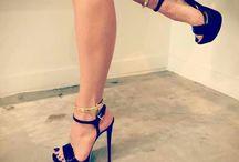 chausures à talons ♡♥