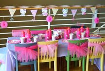 Hello Kitty party ideas / by Dorothy Johnson Guernsey
