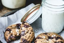 Cookies, Truffles