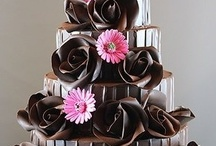 Awesome cakes and cupcakes / Cake and cupcake decorating ideas