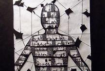 Art Papercraft