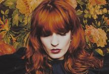 Florence / Florence Welch