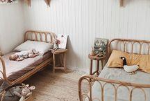 interior | kid bedroom