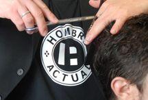 PELUQUERÍA / Servicios de Peluquería para el hombre...