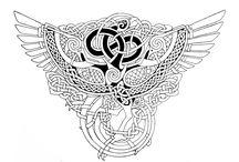 Celtic & Nordic Art