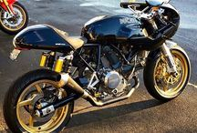 Cafe Racers Addict