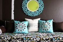 Kates room things she loves