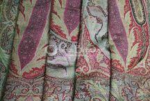 Vintage Shawls