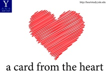 Send a Heart Card / by Yale Heart Study