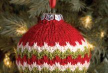 Kerst ornament