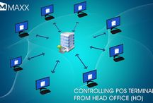 Controlling POS Terminal from Head Office (HO) / Retailers normally prefer softwares that will give them full control over business operations and functions especially at the Point Of Sale.... http://maxxerp.blogspot.in/2013/11/controlling-pos-terminal-from-head.html
