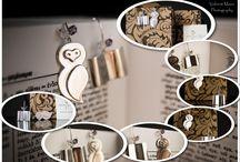 jewelry ellina-handmade / 100% handmade silver jewerly