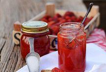 CHUTNEYS + Marmelades