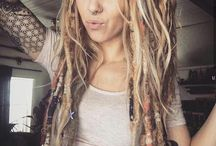 inspo and dreadlocks