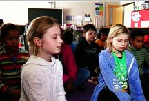 Education & Mindfulness / Education, Kids, & Mindfulness