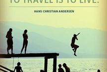 travel inspiring