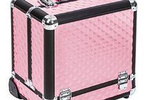 maletas para maquillaje