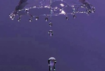 Water-druppels