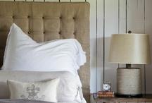sweet sleeping spaces / by Vikki Abler