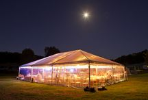 Our Marquees