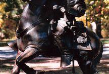 gettysburg / by Rosemary Miller