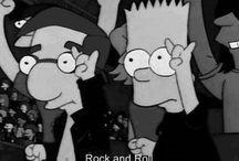 ❝ Rock 'n' Roll ❞