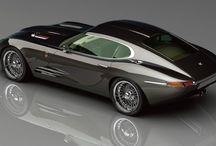 Speciale auto's / Bijzondere automobielen