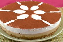 Cheese cake cappuccino au Thermomix