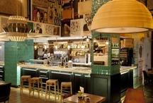 Interior Design (cafe,bar,restaurant)